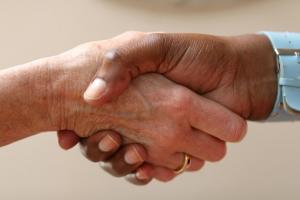Dobieranie partnerów w biznesie